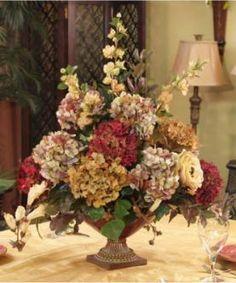 Las 94 mejores im genes de arreglos florales artificiales - Arreglos florales artificiales para casa ...