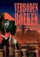 Natalie F. Boekhorst – Verboden boeken (Joset trilogie 1)