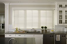Window treatments for every room. Service in the South Carolina Midlands!