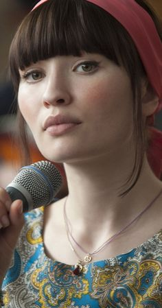 Emily Browning photos, including production stills, premiere photos and other event photos, publicity photos, behind-the-scenes, and more.
