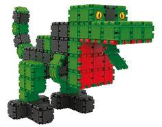 Constructie: Masiakasaurus