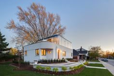 An Art Deco Home Brought Back From Ruin - Design Milk