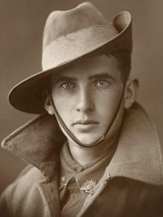 soldato non identificato  della forza imperiale durante la prima guerra mondiale