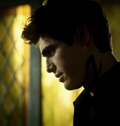 There's only one for Alec Shadowhunters Cast, Matthew Daddario, Alec Lightwood, Malec, It Cast, Silhouette, Fictional Characters, Silhouettes, Fantasy Characters