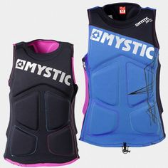 Impact Vest Transform Nd Reversible Wakeboard Vest