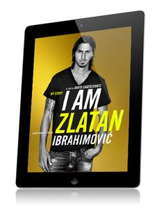 """""""The man himself says that he wants to tell his story, and let fans understand where he comes from. Doing it with an app is a great way, as it allows the history to be experienced on a new level. If you have read the original book (""""Jag är Zlatan"""" or """"Io Ibra"""") and would …"""