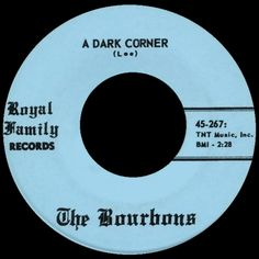 the bourbons - a dark corner /// listen to it on http://radioactive.myl2mr.com /// plattenkreisel - circular record shelf, dj booth, atomic cafe, panatomic, records, rod skunk, vinyl, raregroove, crate digging, crate digger, record collection, record collector, record nerd, record store, turntable, vinyl collector, vinyl collection, vinyl community, vinyl junkie, vinyl addict, vinyl freak, vinyl record, cover art, label scan