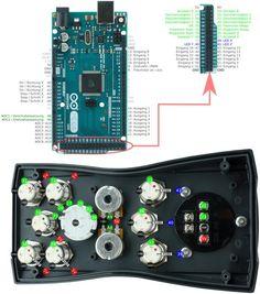 Estlcam.de 2D / 3D CAM Software und CNC Steuerung... Arduino Cnc, Cnc Steuerung, Diy Cnc Router, Cnc Woodworking, Cnc Lathe, Software, Cnc Parts, Mechanical Engineering, Cnc Machine