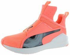 d0f7c04cd80506 Puma Fierce Core Kylie Jenner Women s Cross Training Shoes