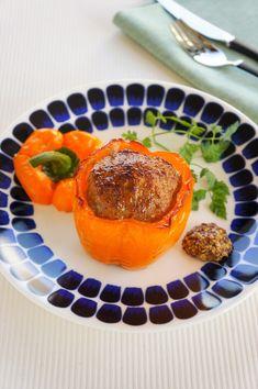 パプリカのファルシ by 松井さゆり | レシピサイト「Nadia | ナディア」プロの料理を無料で検索