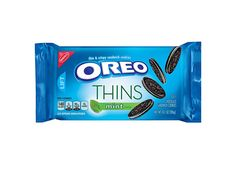 Oreo Thins Mint Sandwich Cookies (10.1-Ounce Packages, 12-Pack) -- Huge discounts available at : Amazon fresh