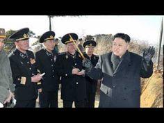 Corea del Norte EE.UU está condenado a la ruina - Corea del Norte asegura que un reciente discurso ofrecido por el presidente de EE.UU. Barack Obama, recuerda a los que se daban en el antiguo Imperio Romano, etapa enterrada en la historia....