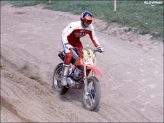 buck murphy motorcycles | tblaizer? pics of pre yz400 thumpers? - Moto-Related - Motocross ...