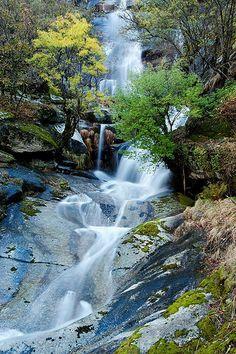 The Garganta de los Infiernos nature reserve is home to picturesque views #Spain