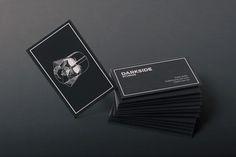WIR SIND NICHT DEIN VATER!  Aber der richtige Ansprechpartner, wenn's um Visitenkarten geht.   #starwars #theforceawakens #maytheforcebewithyou #design #businesscard #corporate #identity #film #layout #creative #black #white #photography