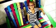 TweenTribune | News for Kids | 6th grader combats bullying with bench | tweentribune.com