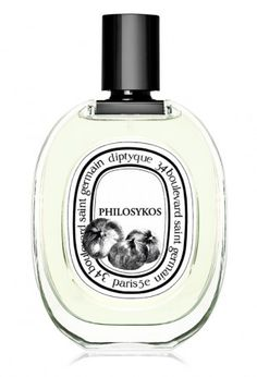 The perfume I am coveting for fall... This scent literally embodies exactly how the beginning of fall smells and feels to me!! I just want to throw on a sweater and spritz this lovely scent on! Philosykos eau de toilette by diptyque Paris | diptyque Paris