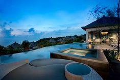 Banyan Tree Ungasan Resort in Bali – The Ultimate Luxury