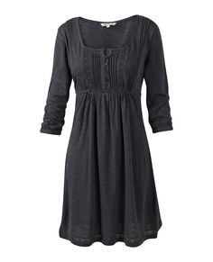 Jessica Dress - this would be so cute with tights and knee high black boots.