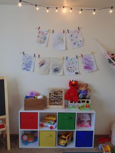Playroom Makeover on a Budget 08