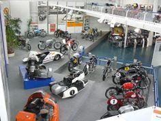 Hockenheim - Museum