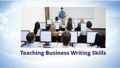 Teaching Business Writing Skills