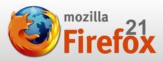 ¡Firefox 21 está entre nosotros! Lo nuevo del navegador de Mozilla explicado con detalles en este artículo. ¿Qué opinas?  http://blog.mp3.es/firefox-21-llega-con-3-funciones-clave/?utm_source=pinterest_medium=socialmedia_campaign=socialmedia  #firefox #browsers