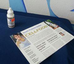 Cellfood SAM-e liquid formula
