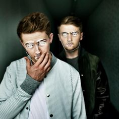 Discover, share & listen to Disclosure on http://LetsLoop.com #Glastonbury