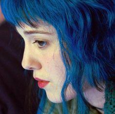 Mary Elizabeth Winstead as Ramona Flowers in Scott Pilgrim Vs. The World (2010)