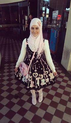 Muslim decura