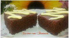 Brownies senza nocciole