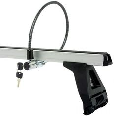 CABLE LADDER LOCK TO SUIT CROSSBAR - Roof Rack Superstore Bar Lighting, Track Lighting, Jeep Cherokee Accessories, Van Shelving, Car Roof Racks, Car Parts And Accessories, Jeep Parts, Tonneau Cover, Lift Kits