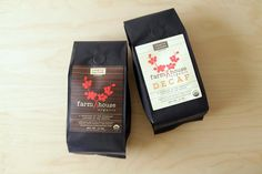 Counter Culture coffee subscription makes an awesome gift for a java lover. (Isn't that all of us?)