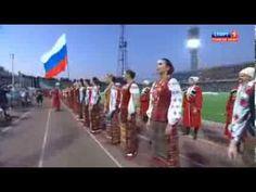 "▶ ""Встань за веру Русская земля"" - YouTube"