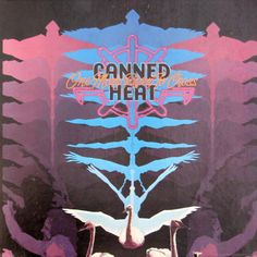 Canned Heat - One More River To Cross at Discogs