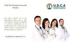 Feliz Día Panamericano del Médico 2012