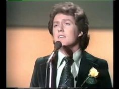 ▶ Eurovision 1976 - Ireland - Red Vincent Hurley - When [HQ SUBTITLED] - YouTube