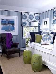 #SOFIHomewares: We love interior designer Martyn Lawrence Bullard and his absolutely beautiful designs.