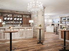 Cowshed Spa at Soho House Chicago Simple Interior, Luxury Interior Design, Modern Interior, Chicago Hotels, Chicago Restaurants, Best Spa, Soho House, Home Decor Trends, Decor Ideas