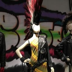 Jean Paul Gaultier Sidewalk to Catwalk