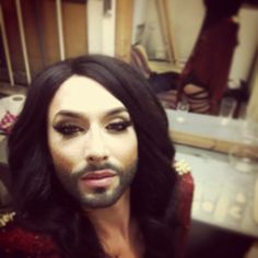 Conchita Wurst Pictures and Biography www.Pictures.yt