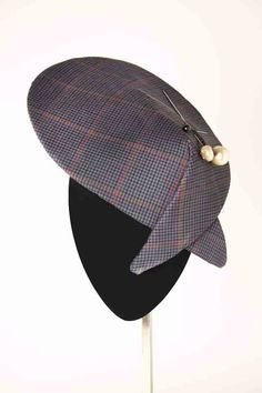 blocking buckram #millinery #judithm #hats