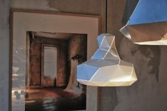 Méchant Studio Blog: lamps crush