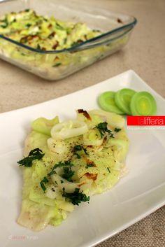 Fish Recipes, Baby Food Recipes, Cena Light, Feta, Avocado, Good Food, Yummy Food, Fish Dishes, Fish And Seafood