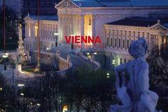 Κεντρική Ευρώπη : Αυστρία- Βιέννη. Φωτ. Wien Tourismus.Ring Boulevard & Βουλή.