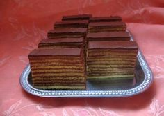 Tak známe a tak obľúbené! Chocolate Sweets, Dessert Recipes, Desserts, Waffles, Food And Drink, Gluten Free, Cookies, Baking, My Favorite Things