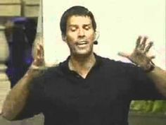 UNLEASH THE POWER WITHIN 2012 - Tony Robbins - Sydney Apr 2012 - PREVIEW