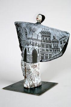 David CORRAUX: Sculptures