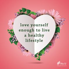 Happy ❤❤❤'s Day!!! Mention someone who needs this message today. #health #vitamins #nutrition #probiotics #supplement #healthy #fitness #wellness #immunity #instagood #instadaily #quotes #quoteoftheday https://nuunutrition.com/collections/all